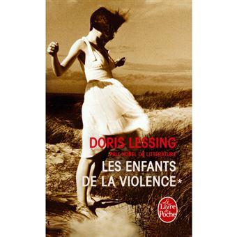 Les Enfants de la Violence - Livre 1