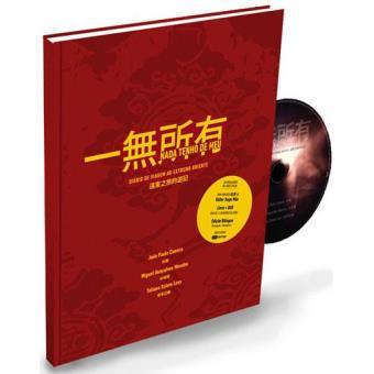 Nada Tenho de Meu - Diário de Viagem ao Extremo Oriente (DVD + Livro)