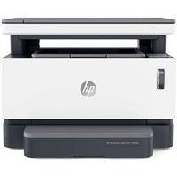 Impressora Multifunções HP Neverstop Laser 1202nw - Mono - Wi-Fi
