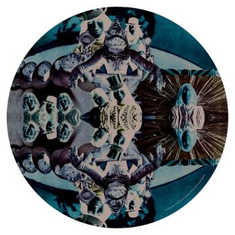 The Grateful Dead (50th Anniversary) (Deluxe Edition) (Picture Disc)