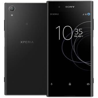 Smartphone Sony Xperia XA1 Plus - 32GB - Black