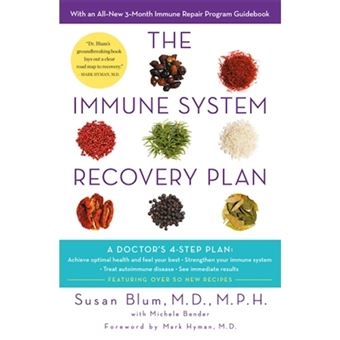 The Immune System Recovery Plan Ebook