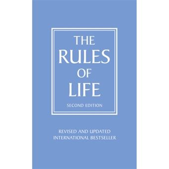 Rules of life 2ed