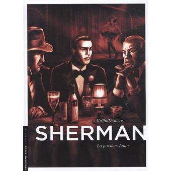 Sherman Vol 3