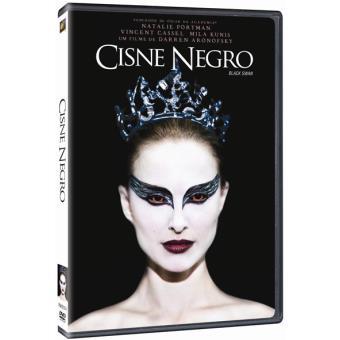 O Cisne Negro (DVD)