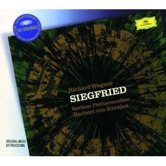 Wagner | Siegfried (4CD)