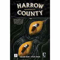 Harrow County - Livro 5: Abandonado
