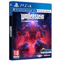 Wolfenstein: Cyberpilot VR - PS4