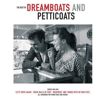 The Best of Dreamboats and Petticoats (PVG)