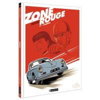 Zone Rouge Vol 1