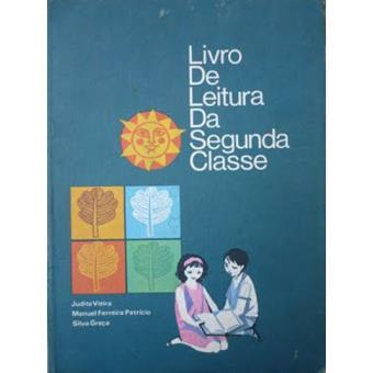 Livro de Leitura da Segunda Classe
