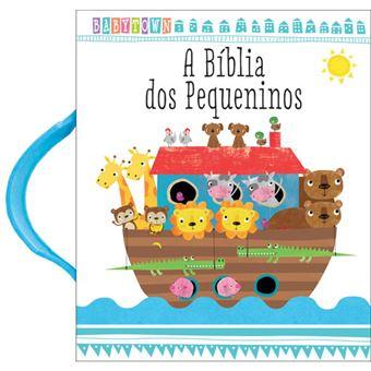 Babytown: A Bíblia dos Pequeninos