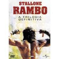 Trilogia Rambo