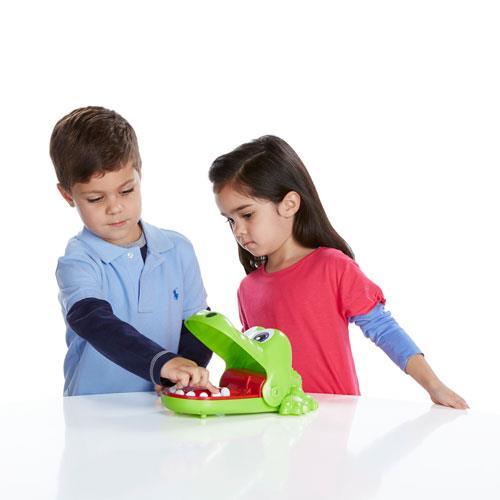 4ff9041dde Crocodilo no Dentista - Hasbro - Jogos de Habilidade - Compra na Fnac.pt
