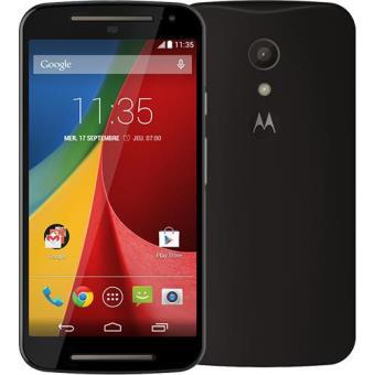 Smartphone Motorola Moto G Dual SIM - 2ª geração (Black)