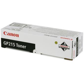 Canon Toner GP215 1388A002 Preto