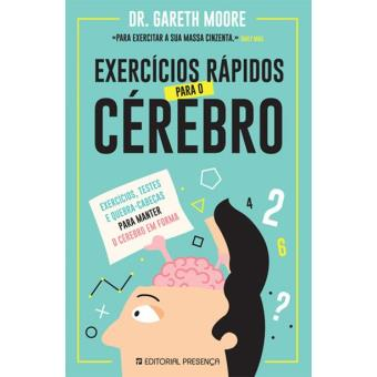 Exercícios Rápidos Para o Cérebro