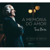 A Memória do Amor - CD