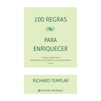 100 Regras Para Enriquecer