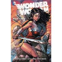 Wonder woman vol7