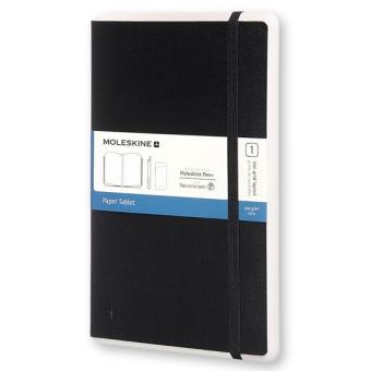 Caderno Pontilhado Moleskine Smart Writing Paper Tablet Grande