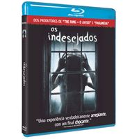 Os Indesejados - Blu-ray
