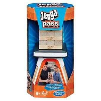 Jenga Pass - Hasbro