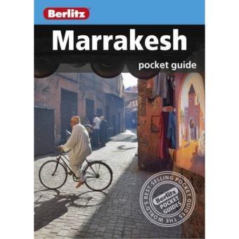 Berlitz Pocket Travel Guide - Marrakesh