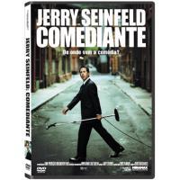 Jerry Seinfeld: O Comediante