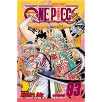 One piece vol93