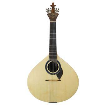Guitarra Fado Lisboa Carvalho 306GF