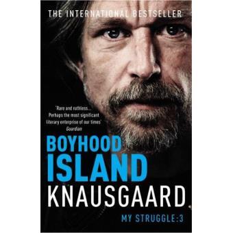 My Struggle - Book 3: Boyhood Island