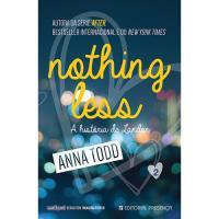 A História de Landon - Livro 2: Nothing Less
