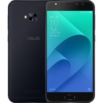 b4c3136c52 Smartphone Asus Zenfone 4 Selfie Pro 64GB - ZD552KL - Deepsea Black ...