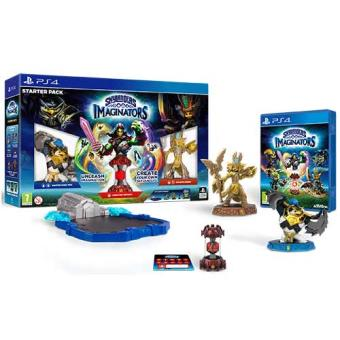Skylanders Imaginators Starter Pack PS4