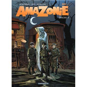 Amazonie - Épisode 4