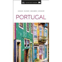 Guia de Viagem Porto Editora - Portugal