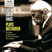 Beethoven-piano sonatas (10CD)