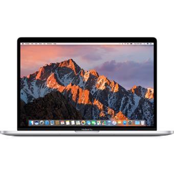 Apple MacBook Pro 15'' Retina i7-2,6GHz | 16GB | 256GB | Radeon Pro 450 com Touch Bar e Touch ID - MLW72PO - Prateado