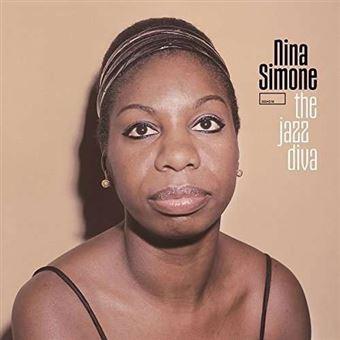 The Jazz Diva - CD
