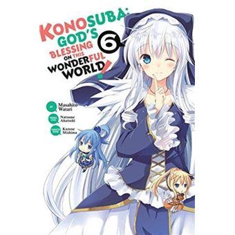 Konosuba - God's Blessing on This Wonderful World!