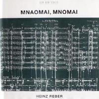 Reber | Mnaomai, Mnomai