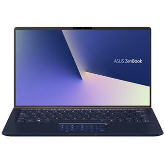 Computador Portátil Asus Zenbook UX333FA-78AHDAB1