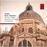Vivaldi | Gloria & Magnificat