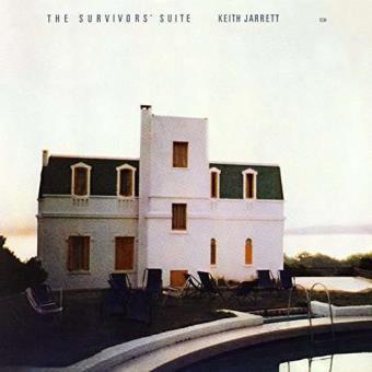 The Survivors' Suite (LP)