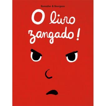 O Livro Zangado!