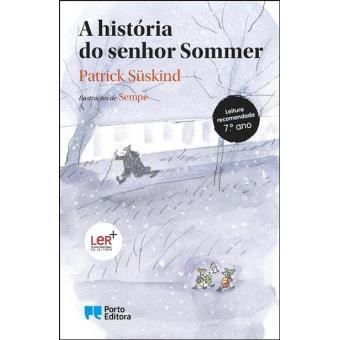 A História do Senhor Sommer