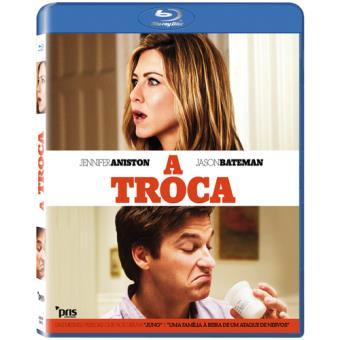 A Troca (Blu-ray)