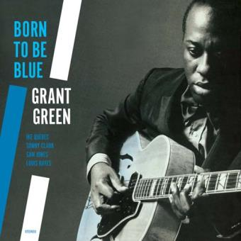 Born to Be Blue (LP) (180g)