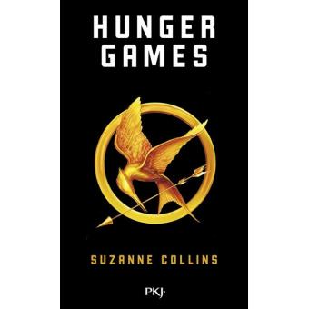 Hunger Games Vol 1